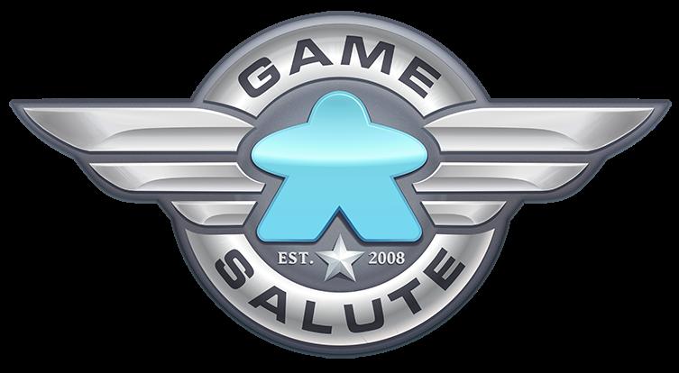 gamesalute