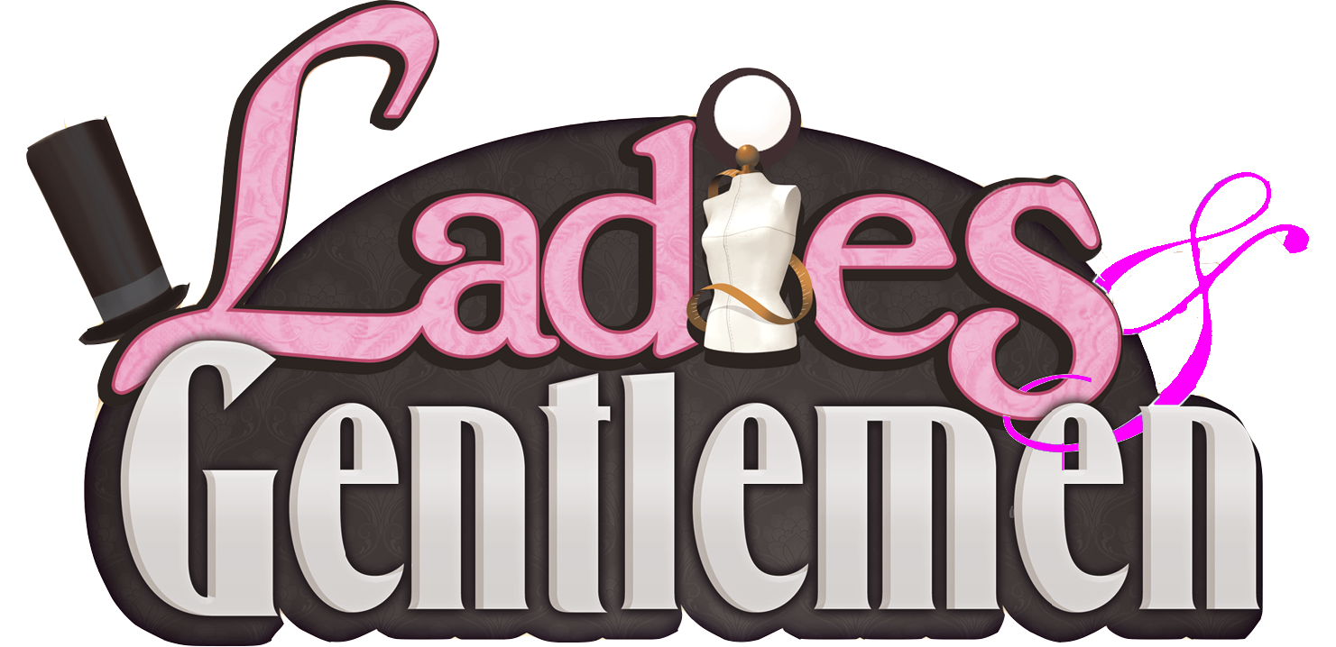 Ladie and Gs Logo