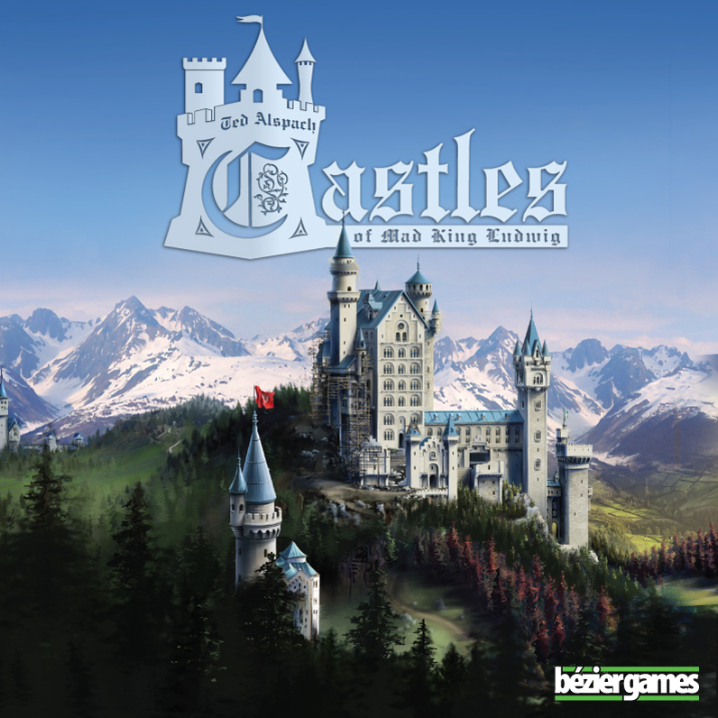 castles of mad