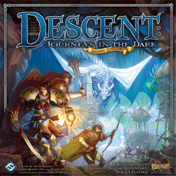 Descent2nd