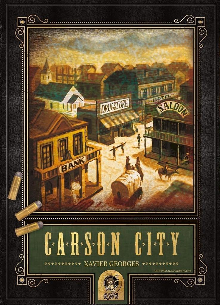 carsoncity
