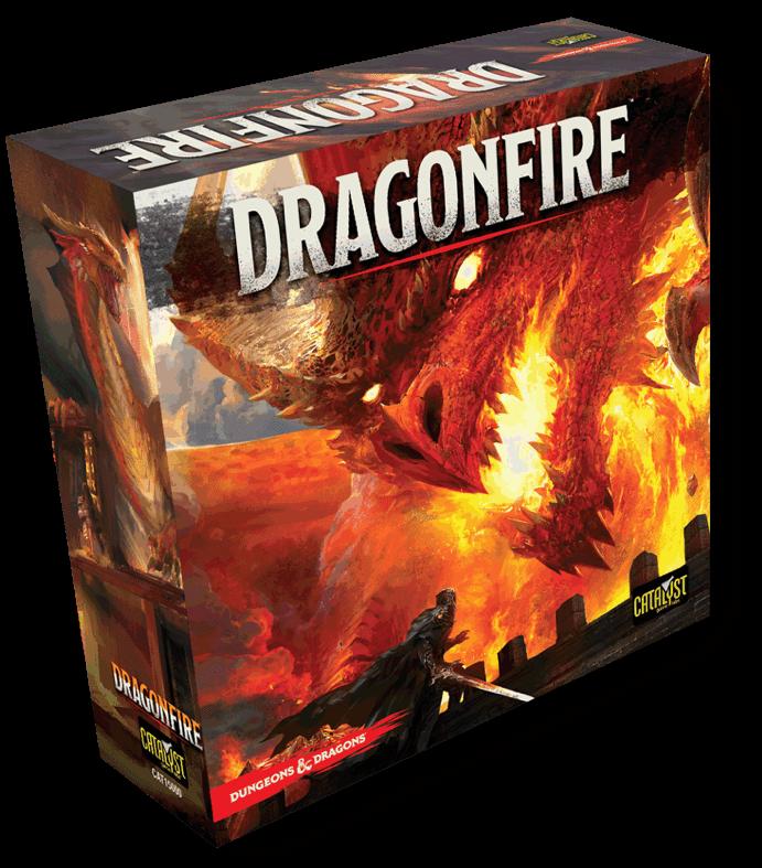 dargonfire