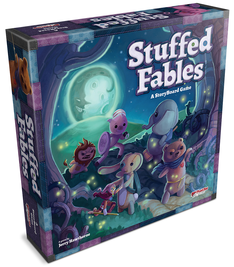 stuffedfables