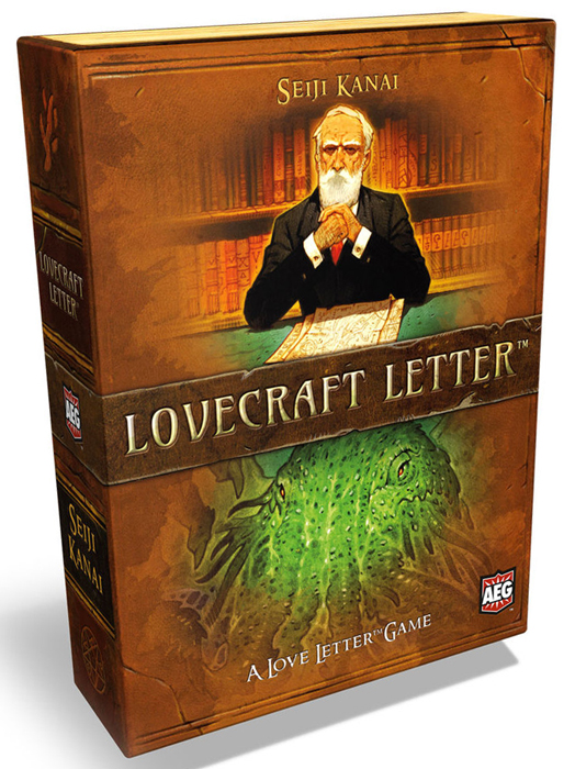 lovecraftletter