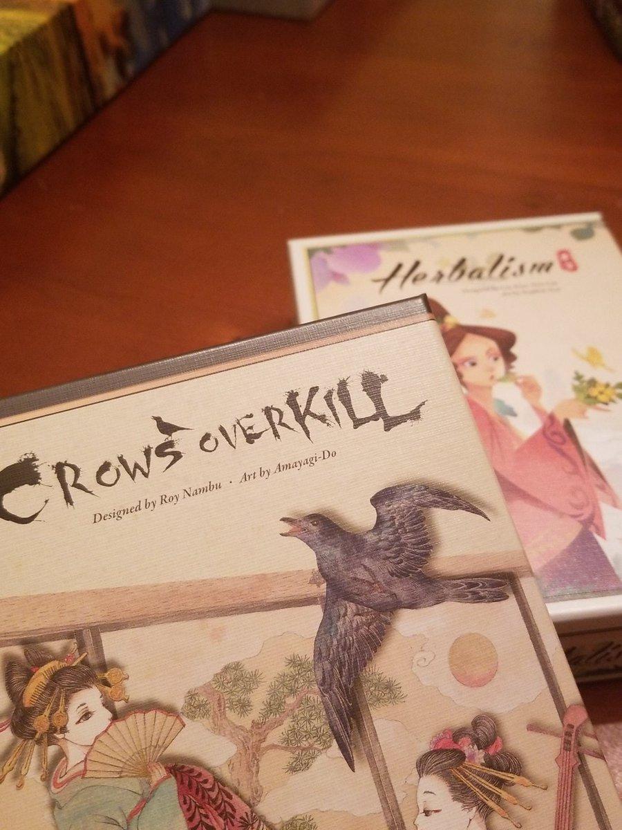 crowsoverkill