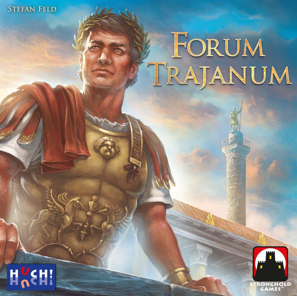 forumtraja