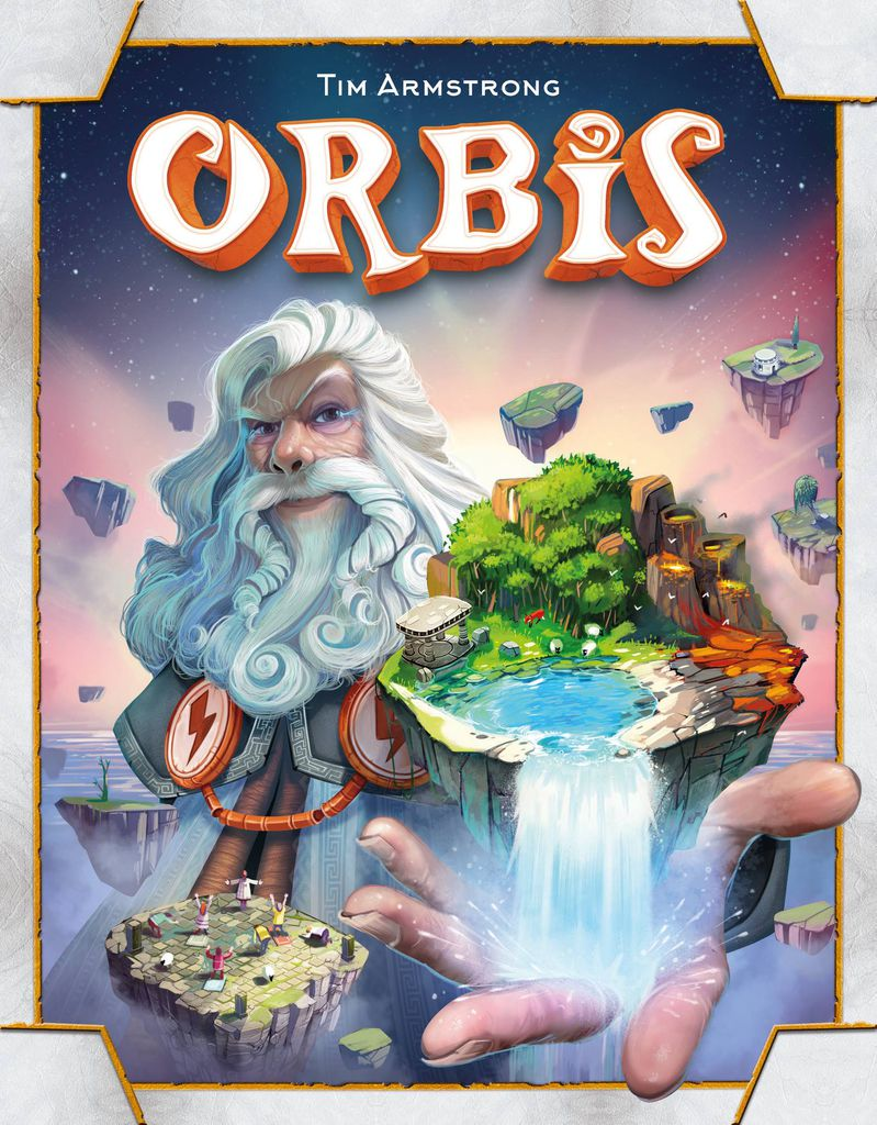orbiscover